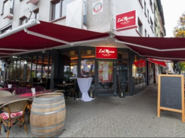 Spanisches Restaurant In Frankfurt