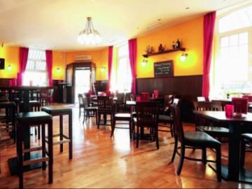 Restaurants in universit tsstadt mannheim information for Restaurant mannheim hafen